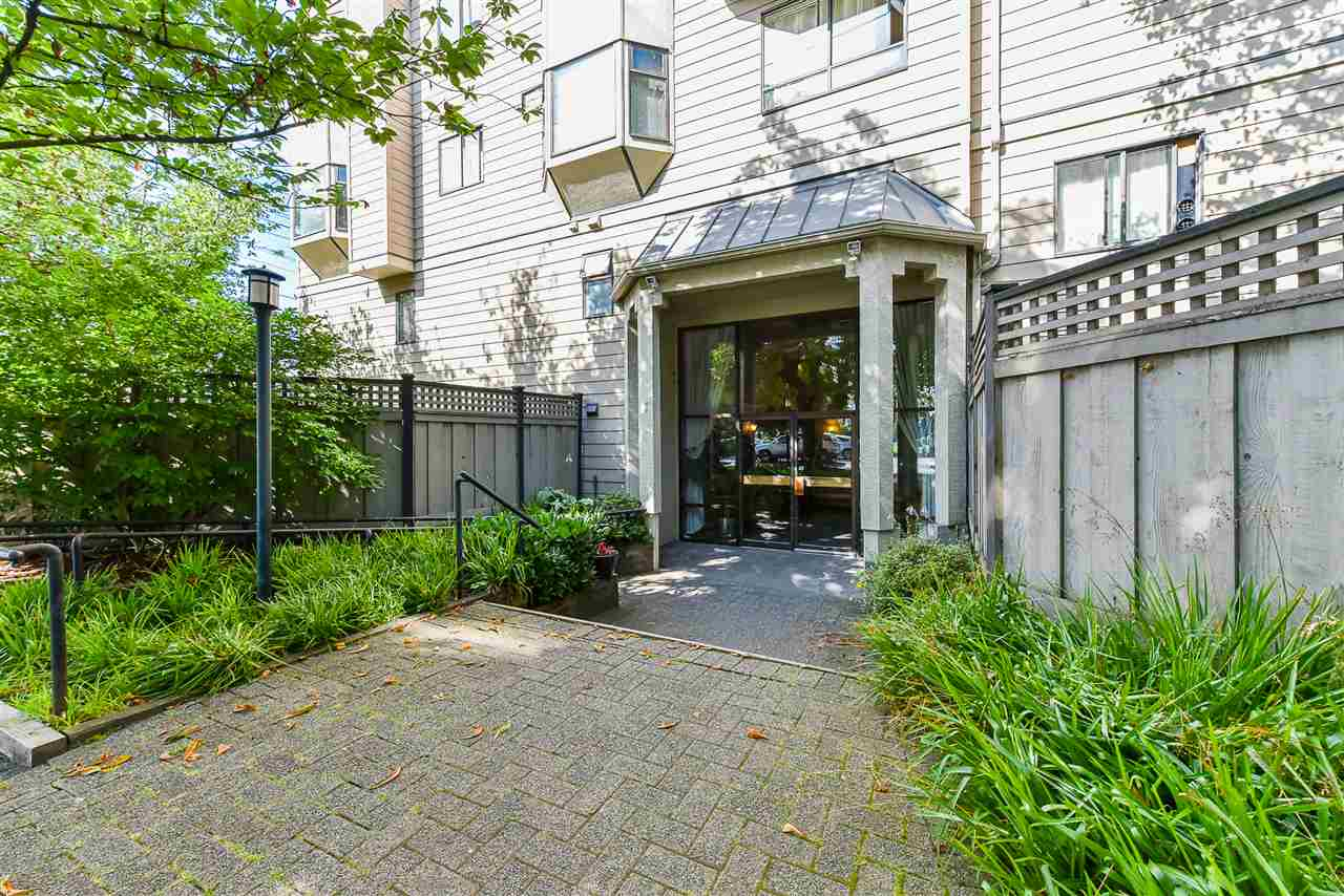 FEATURED LISTING: 407 - 777 EIGHTH Street New Westminster