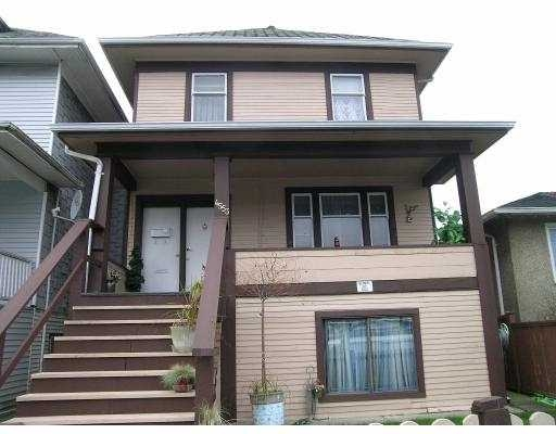 FEATURED LISTING: 4553 FRASER Street Vancouver