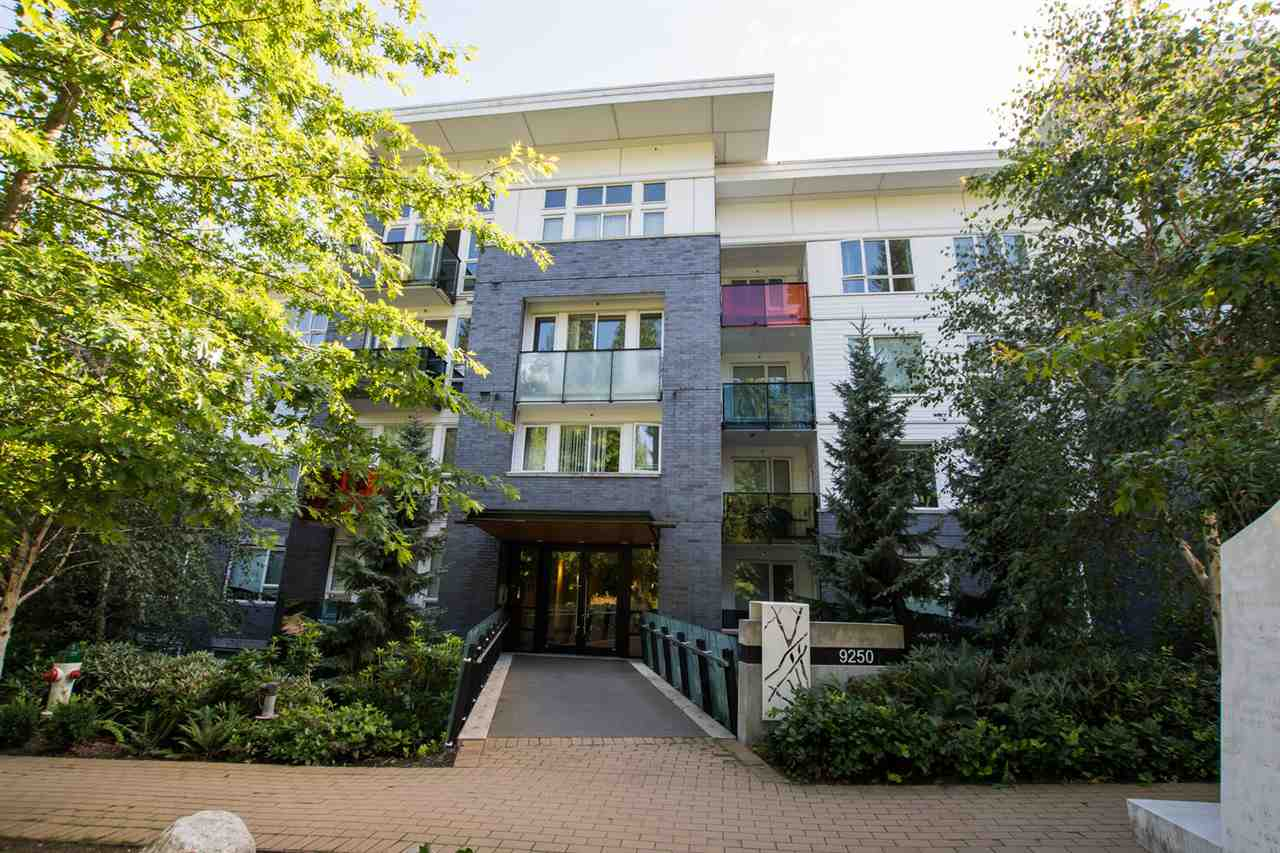 FEATURED LISTING: PH1 - 9250 UNIVERSITY HIGH Street Burnaby
