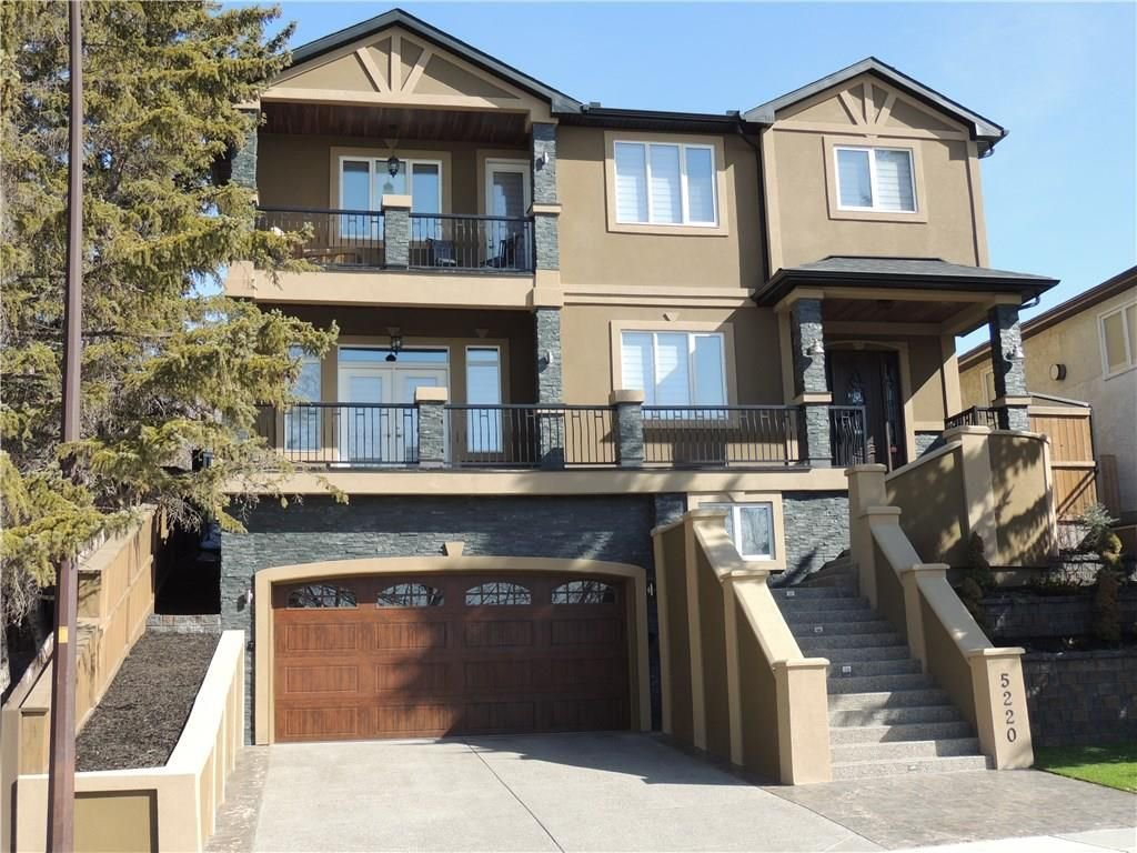 FEATURED LISTING: MONTGOMERY NW CALGARY