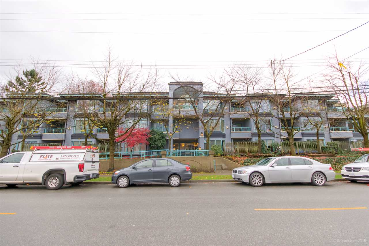 FEATURED LISTING: 102 - 1966 COQUITLAM Avenue Port Coquitlam