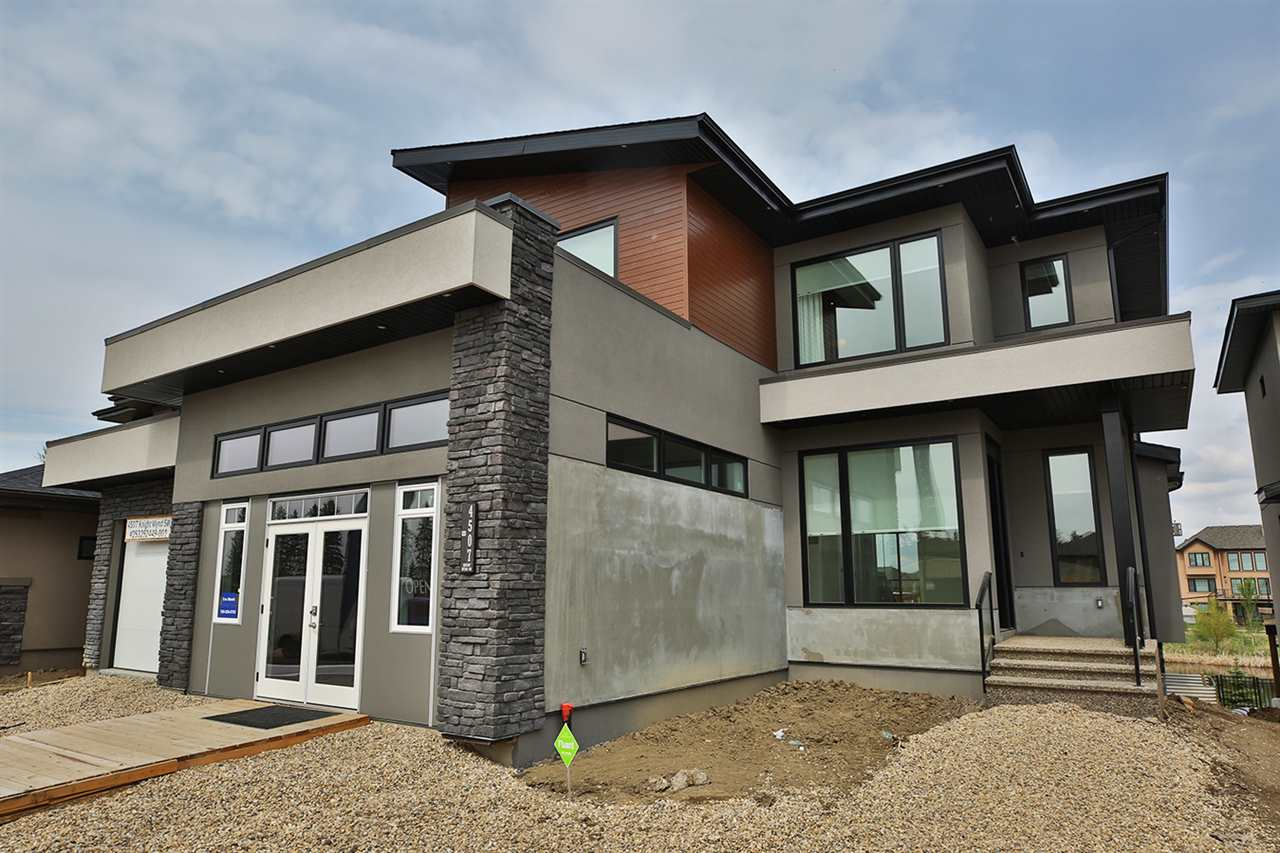 FEATURED LISTING: 4507 Knight Wynd Southwest Edmonton
