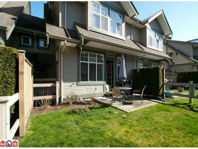 FEATURED LISTING: 27 - 6050 166TH Street Surrey