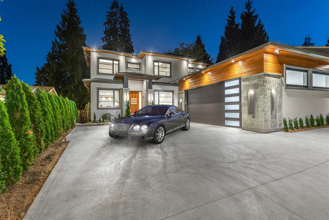FEATURED LISTING: 2256 KING ALBERT Avenue Coquitlam