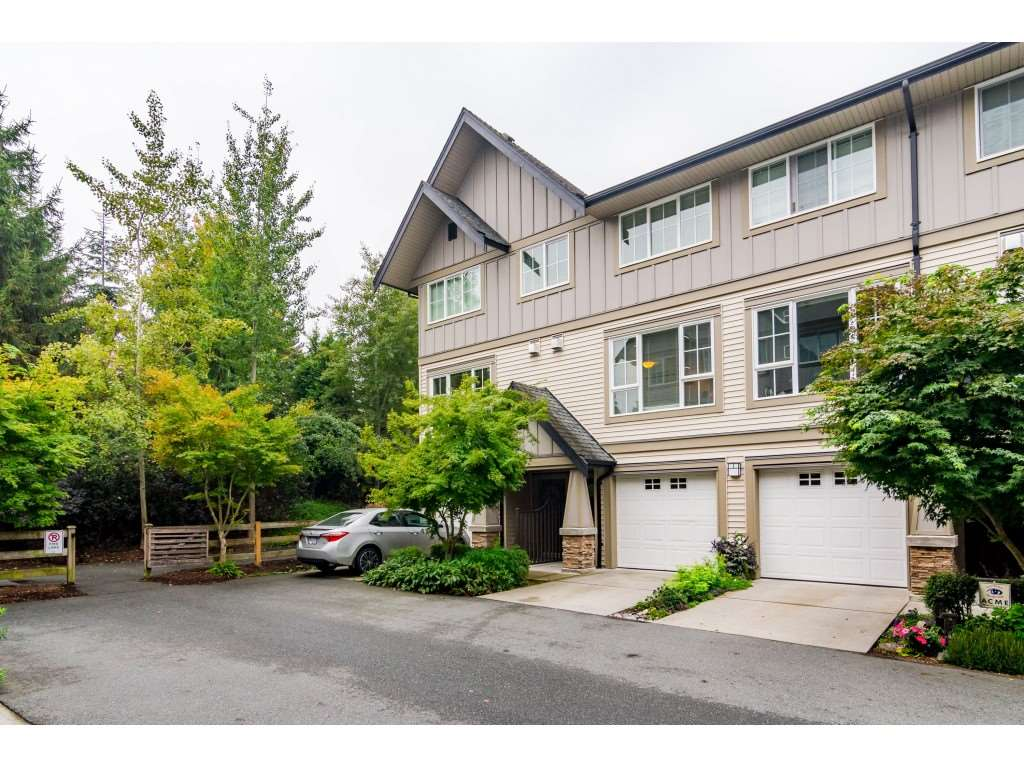 FEATURED LISTING: 216 - 2501 161A Street Surrey