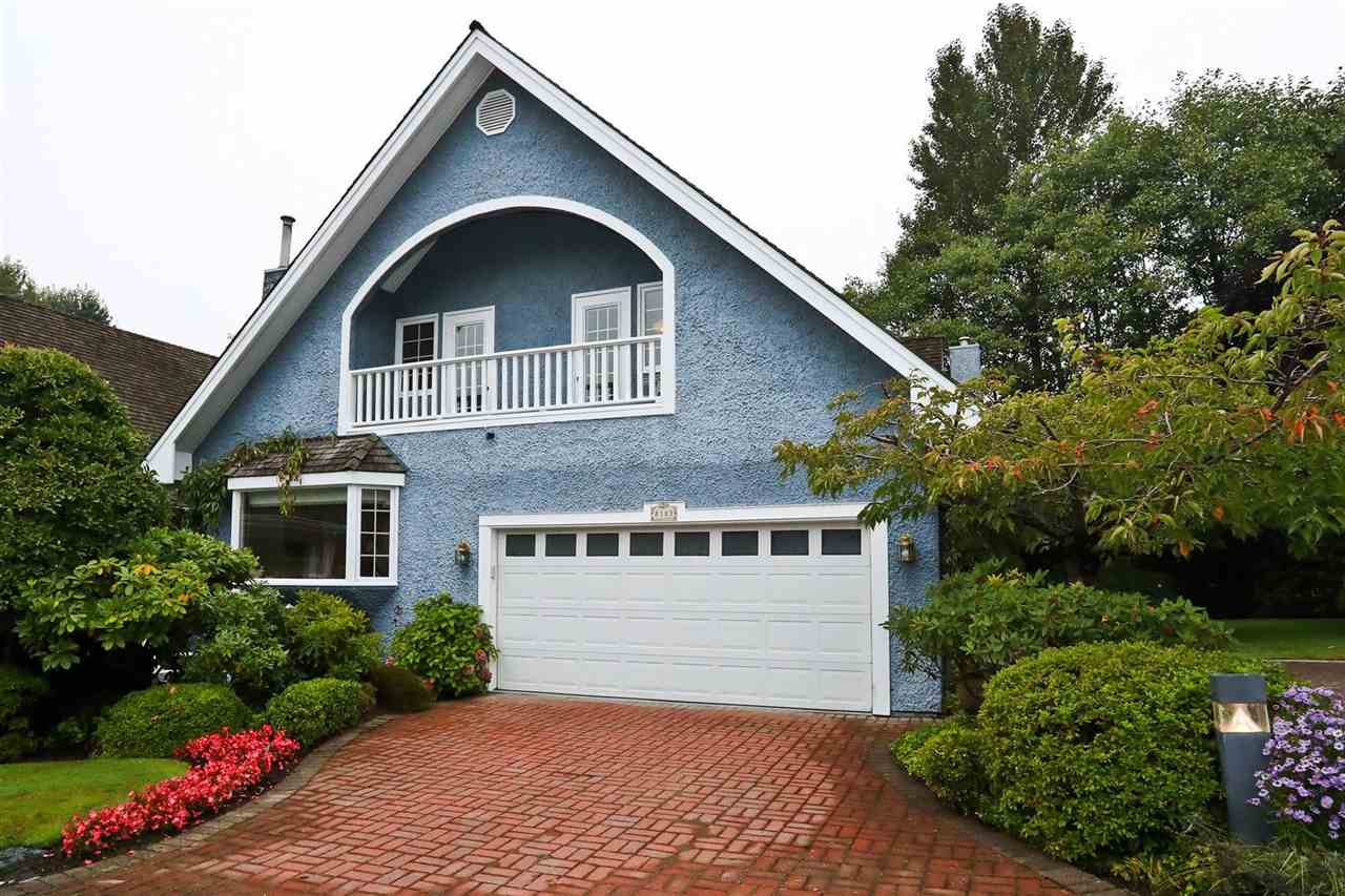 FEATURED LISTING: 8183 TIDEWATER Place Vancouver