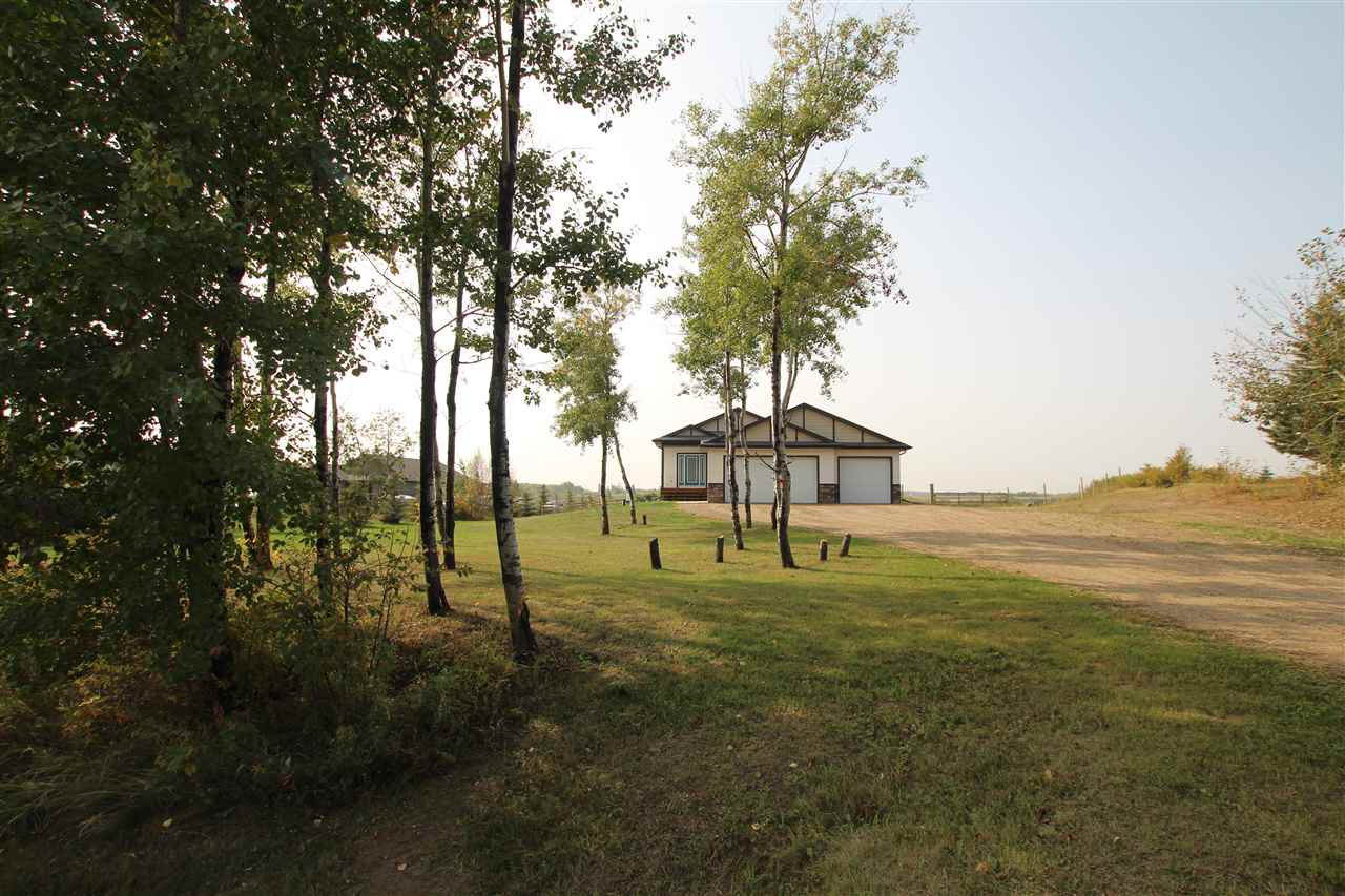 FEATURED LISTING: 48 LANDING Drive Rural Sturgeon County
