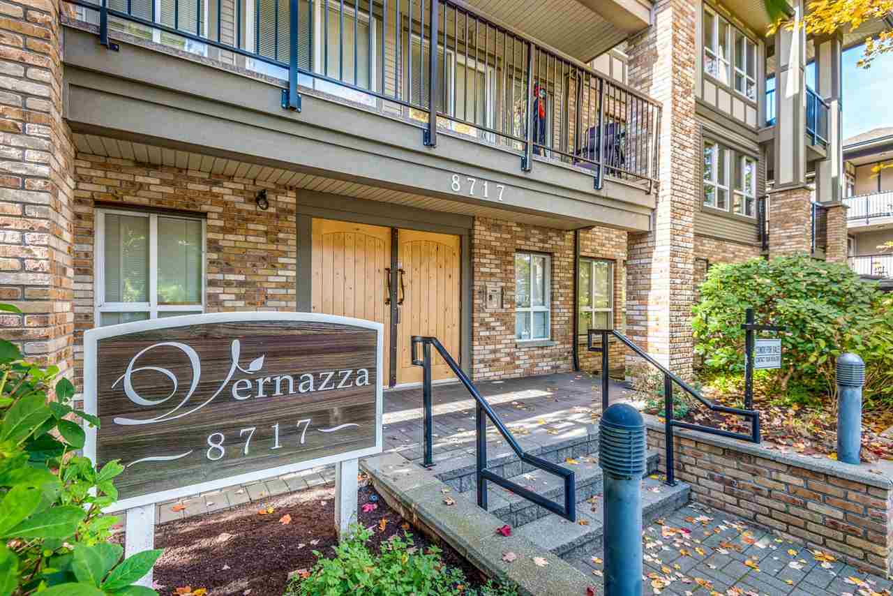 FEATURED LISTING: 411 - 8717 160 Street Surrey