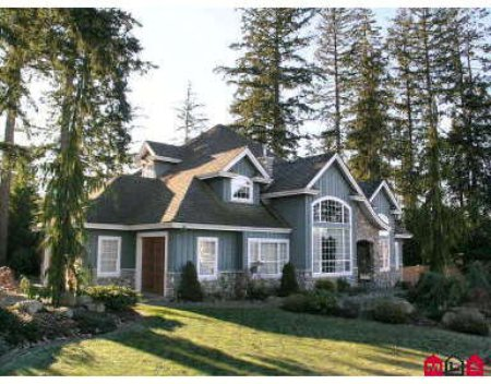 Main Photo: F2500221: House for sale (Crescent Park)  : MLS® # F2500221