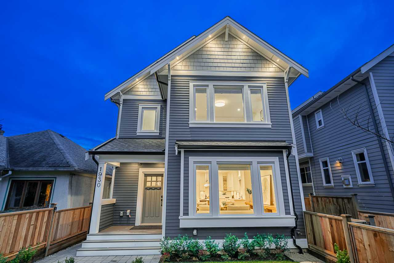 FEATURED LISTING: 1930 8TH Avenue East Vancouver