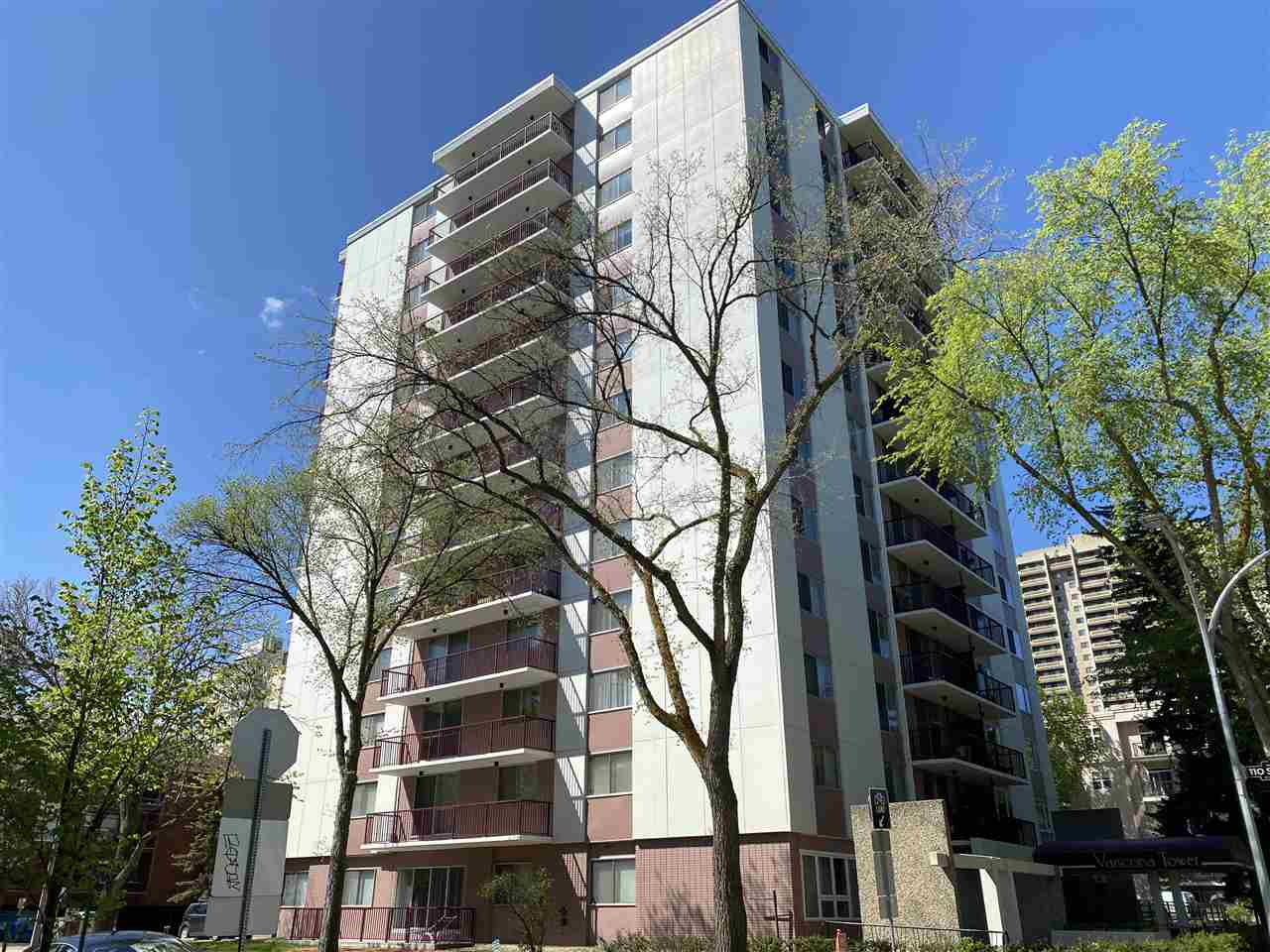 FEATURED LISTING: 1302 - 11007 83 Avenue Edmonton
