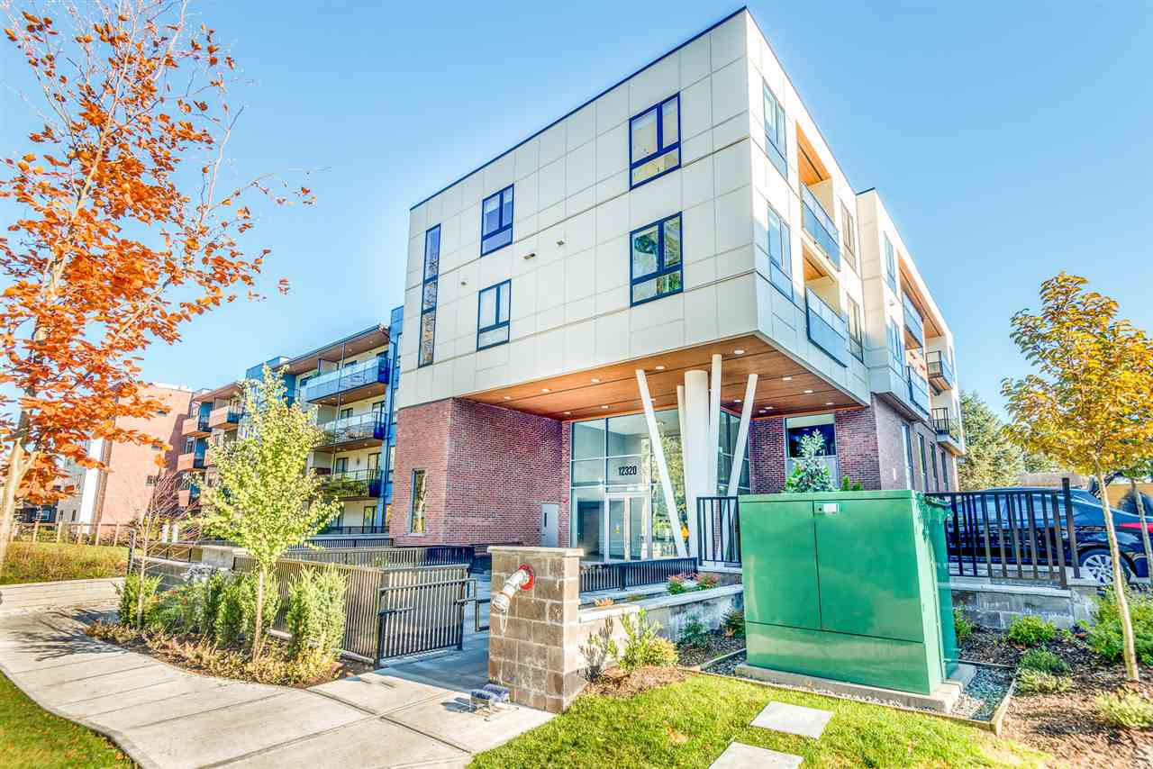 FEATURED LISTING: PH6 - 12320 222 Street Maple Ridge