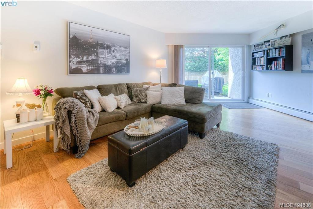 FEATURED LISTING: 102 - 3800 Quadra St VICTORIA