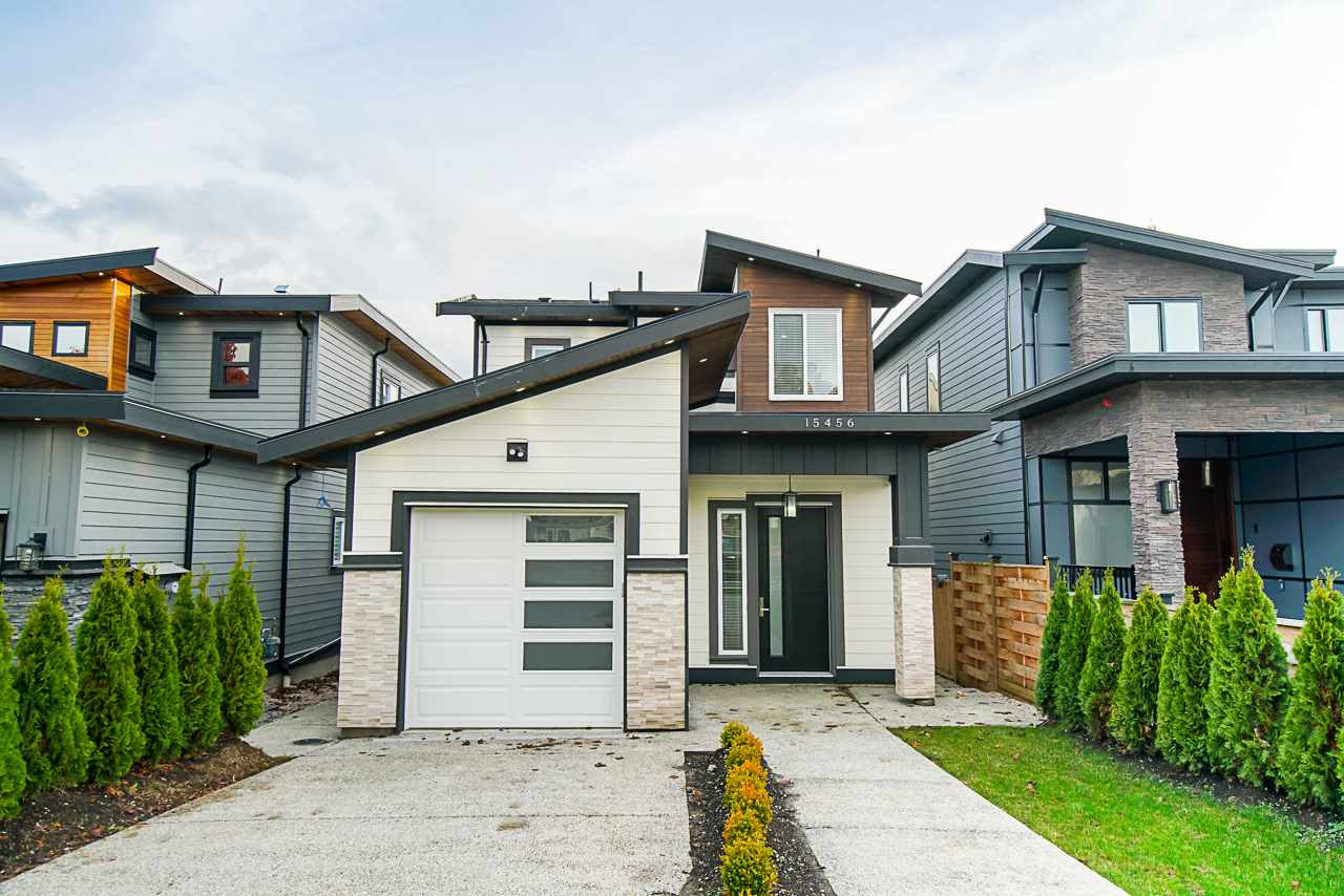 FEATURED LISTING: 15456 RUSSELL Avenue White Rock