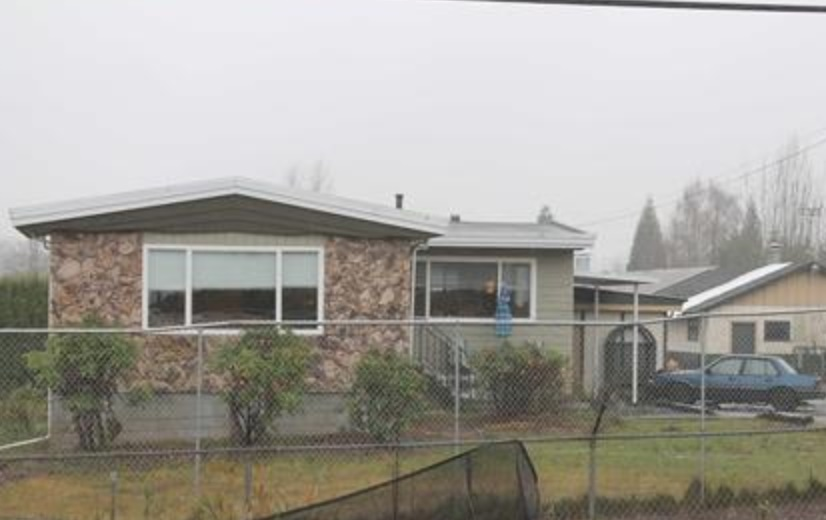FEATURED LISTING: 29858 FRASER Highway Abbotsford