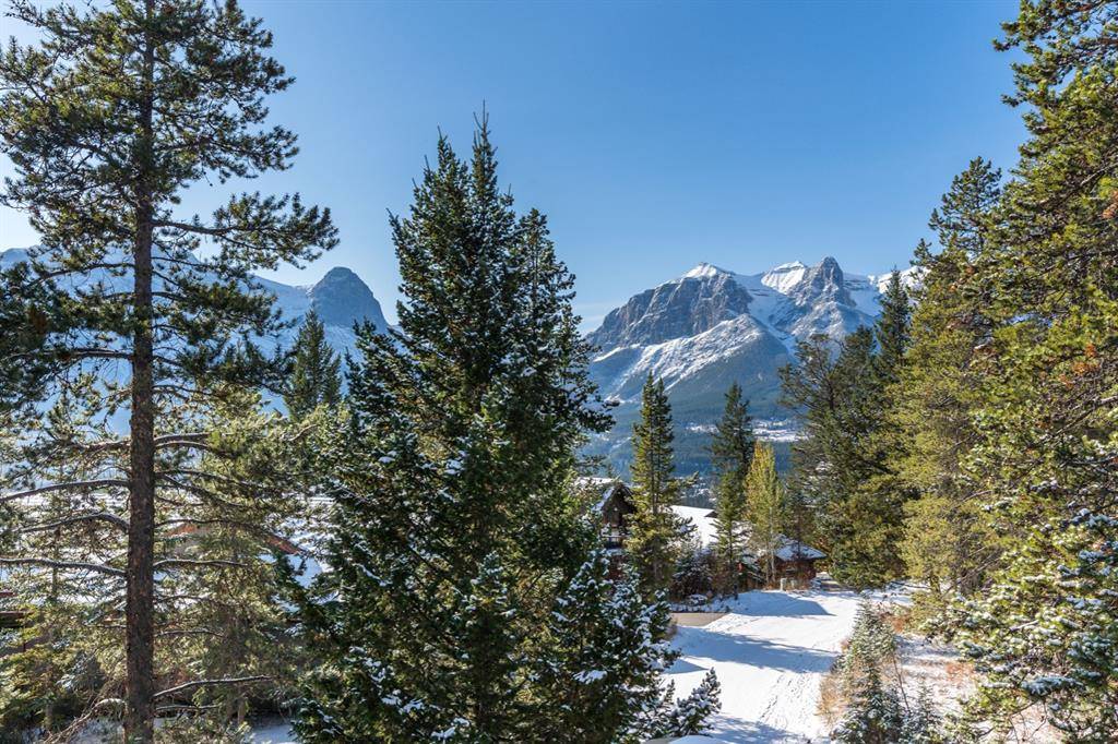 FEATURED LISTING: 21 Juniper Ridge Canmore