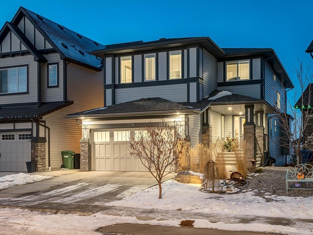 FEATURED LISTING: 339 HILLCREST Heights Southwest Airdrie