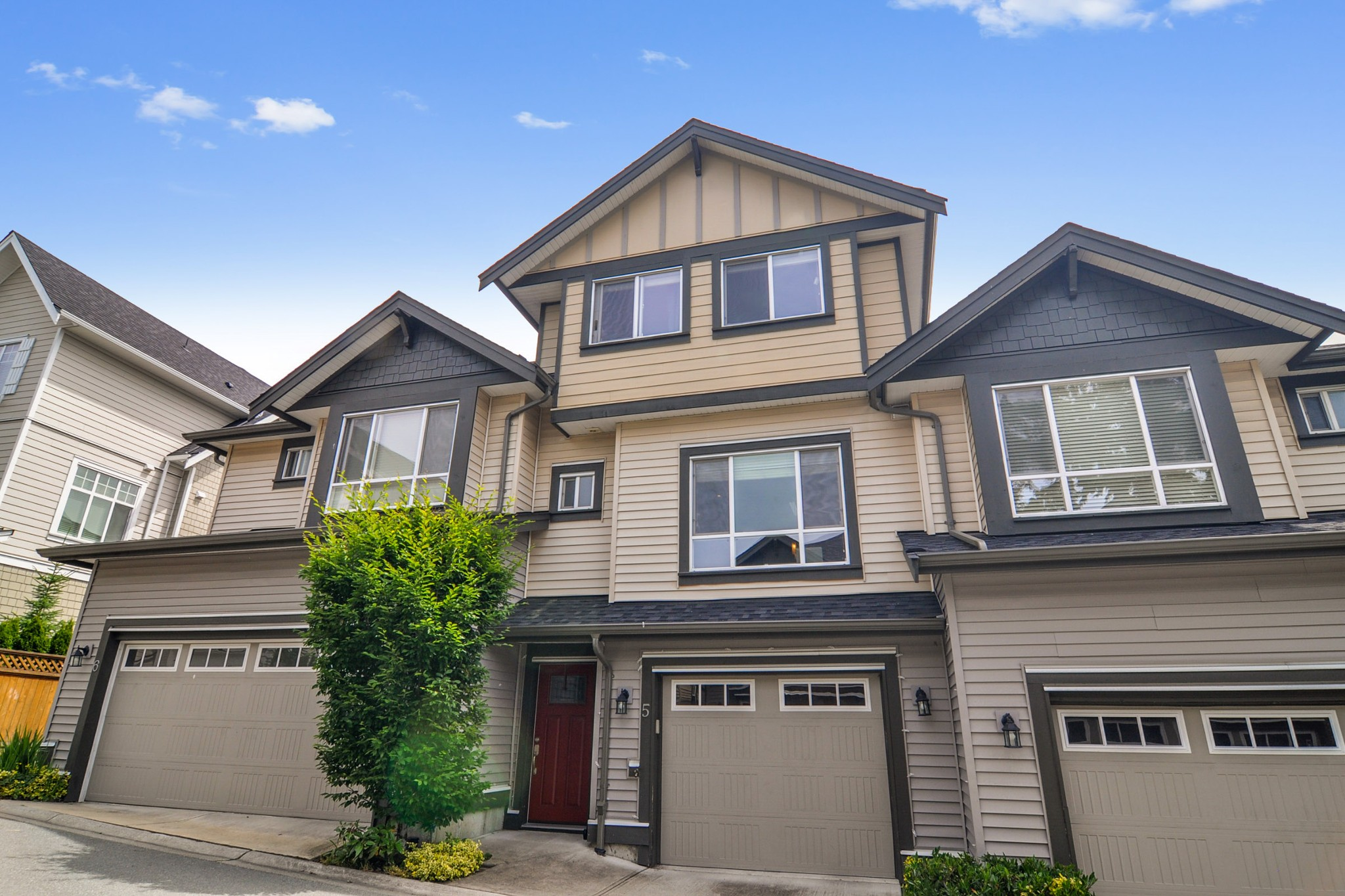 FEATURED LISTING: #5 19938 70 Avenue Langley