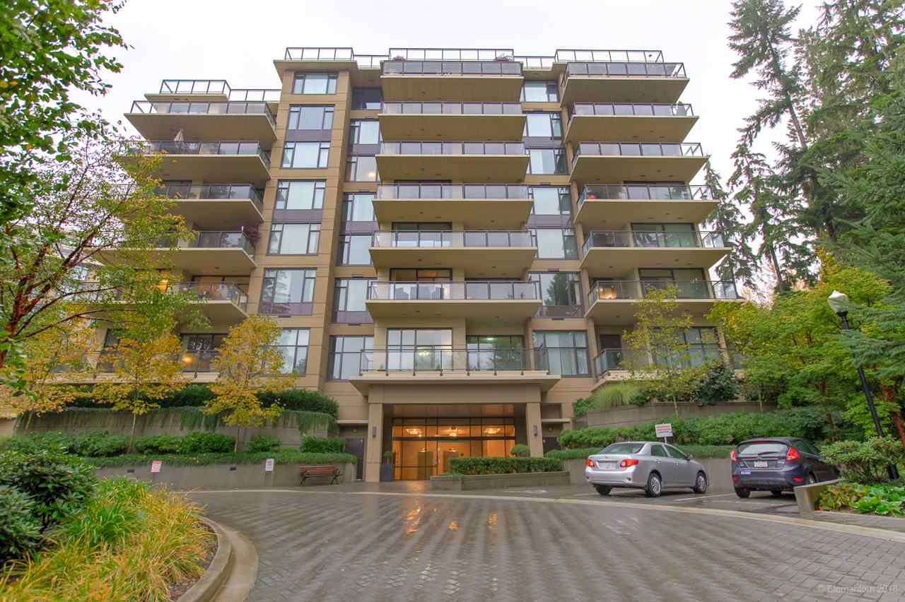 FEATURED LISTING: 905 - 1415 PARKWAY Boulevard Coquitlam