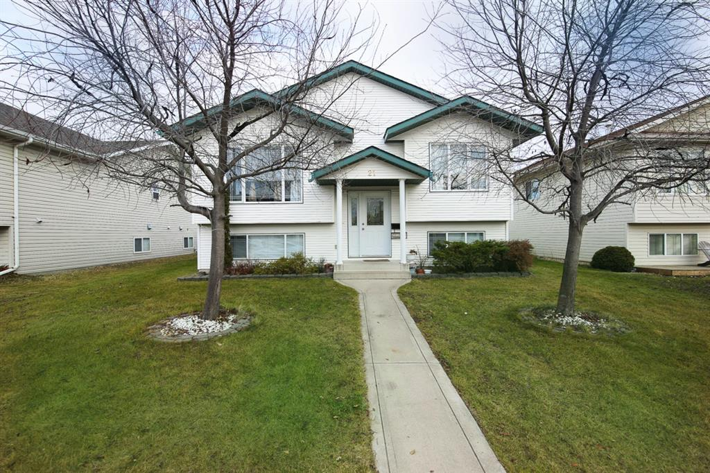 FEATURED LISTING: 21 DAINES Avenue Red Deer