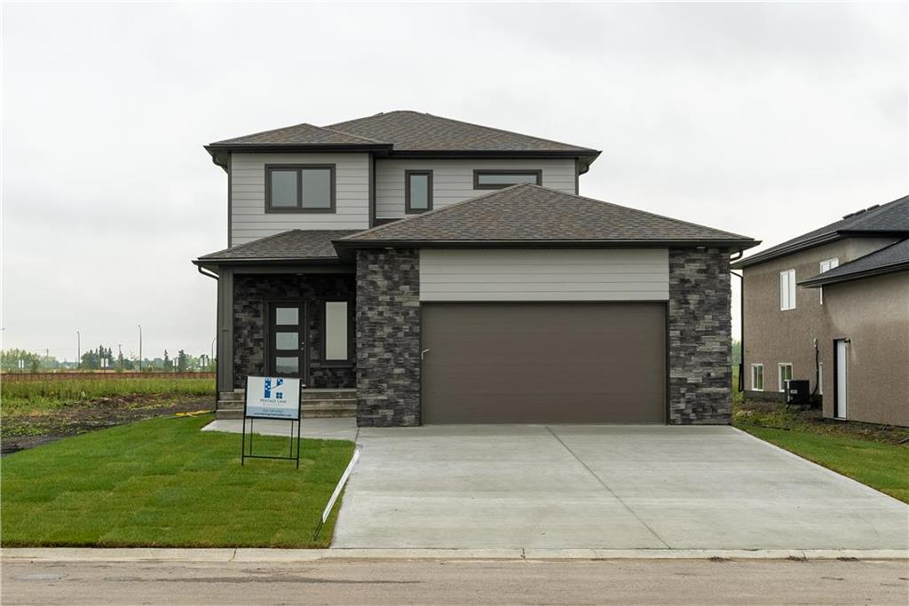 FEATURED LISTING: 15 Hawthorne Way Niverville