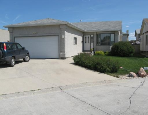 Main Photo: 424 Scurfield Boulevard in Winnipeg: Residential for sale : MLS® # 2912797