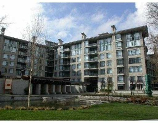"Main Photo: 318 4685 VALLEY DR in Vancouver: Quilchena Condo for sale in ""MARUERITE"" (Vancouver West)  : MLS® # V559439"