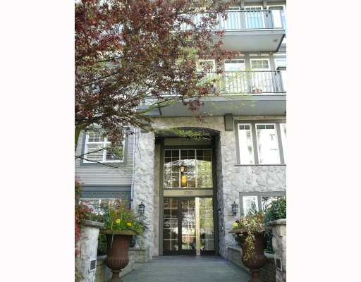 "Main Photo: 305 1388 NELSON Street in Vancouver: West End VW Condo for sale in ""ANDALUCA"" (Vancouver West)  : MLS® # V704793"