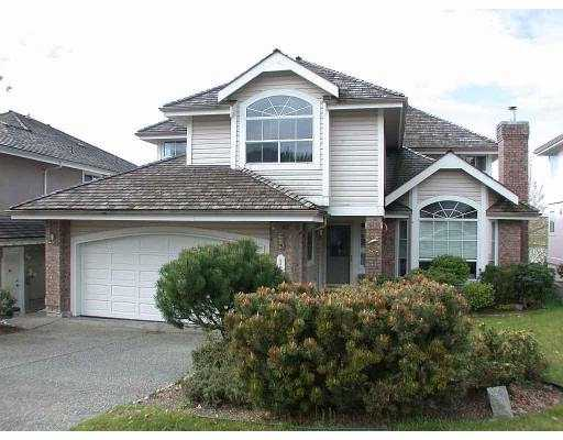 FEATURED LISTING: 1618 SALAL Crescent Coquitlam