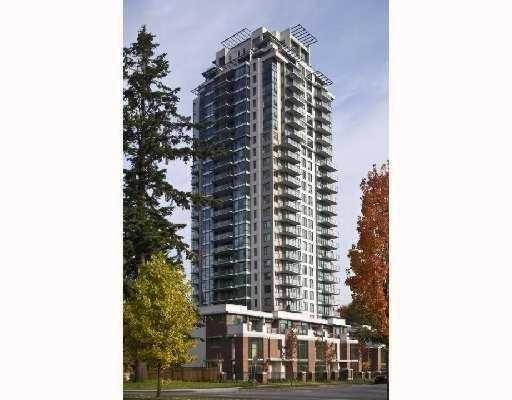 "Main Photo: # 608 - 7088, 18th Avenue in Burnaby: Edmonds BE Condo for sale in ""Park 360"" (Burnaby East)  : MLS® # V796921"