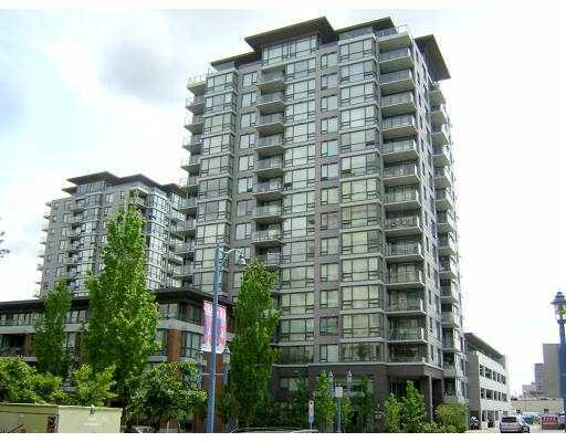"Main Photo: 1001 8100 SABA Road in Richmond: Brighouse Condo for sale in ""THE PERLA"" : MLS®# V648682"