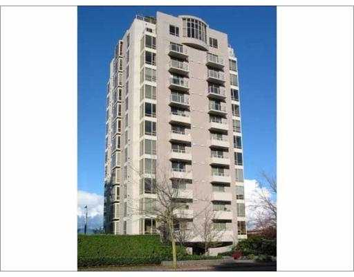 "Main Photo: 301 1405 W 12TH Avenue in Vancouver: Fairview VW Condo for sale in ""THE WARRENTON"" (Vancouver West)  : MLS®# V649687"