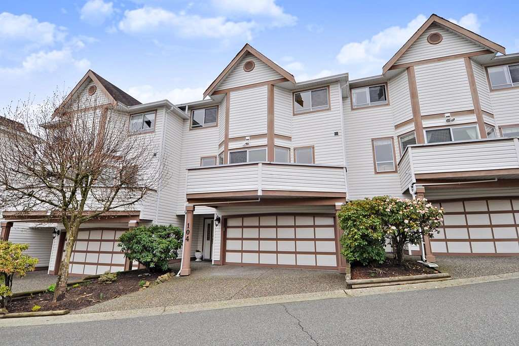 FEATURED LISTING: 104 - 1232 JOHNSON Street Coquitlam