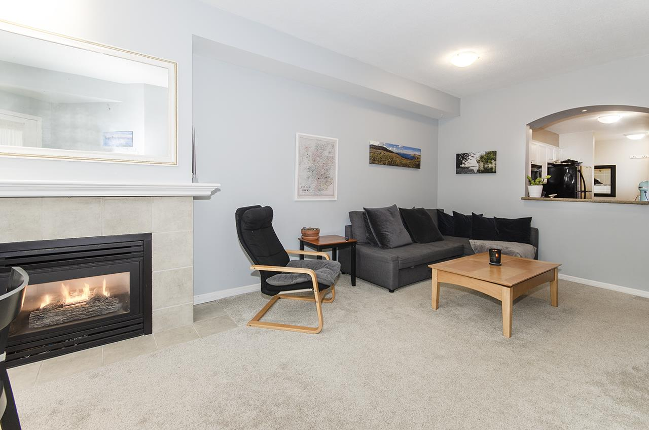 FEATURED LISTING: 215 - 3600 WINDCREST Drive North Vancouver