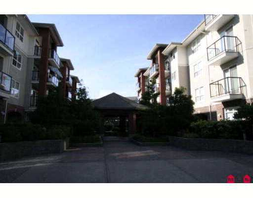 "Main Photo: 108 20239 MICHAUD Crescent in Langley: Langley City Condo for sale in ""CITY GARDENS"" : MLS®# F2720050"