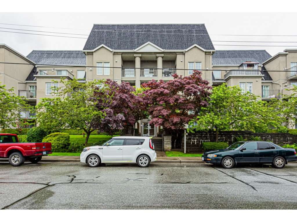 FEATURED LISTING: 201 - 1669 GRANT Avenue Port Coquitlam