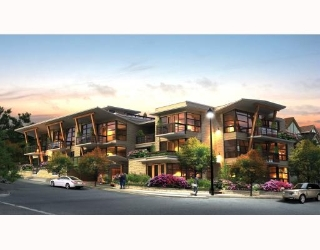 "Main Photo: #2 1891 Marine in West Vancouver: Ambleside Condo for sale in ""Park view place"" : MLS® # V796758"