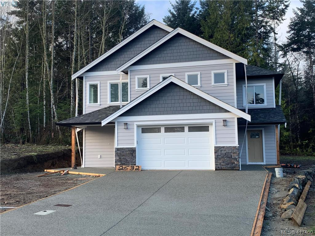FEATURED LISTING: 2532 West Trail Court SOOKE