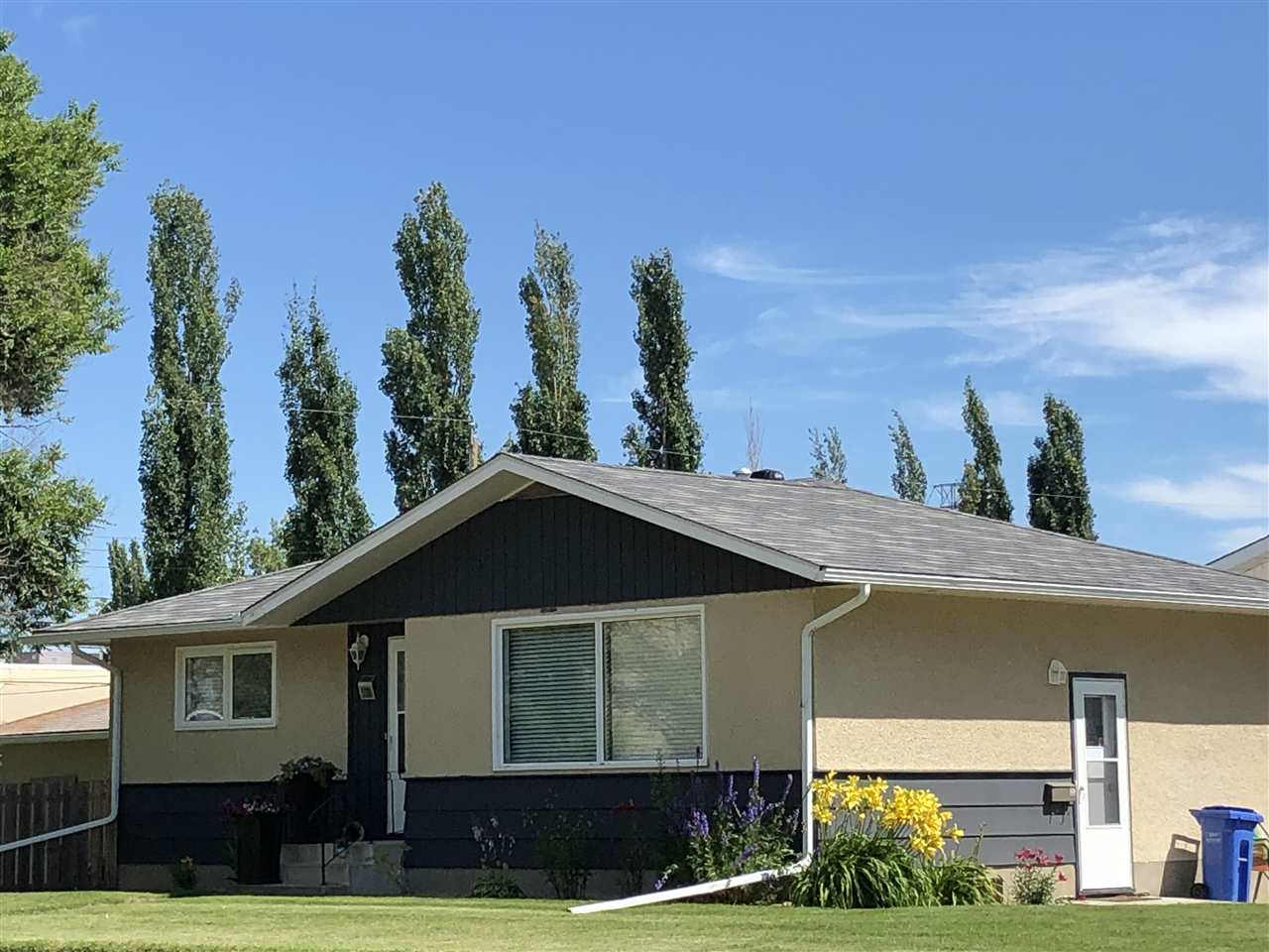 FEATURED LISTING: 5320 52 Avenue Wetaskiwin