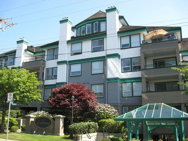 FEATURED LISTING: 204 - 1576 MERKLIN Street White Rock