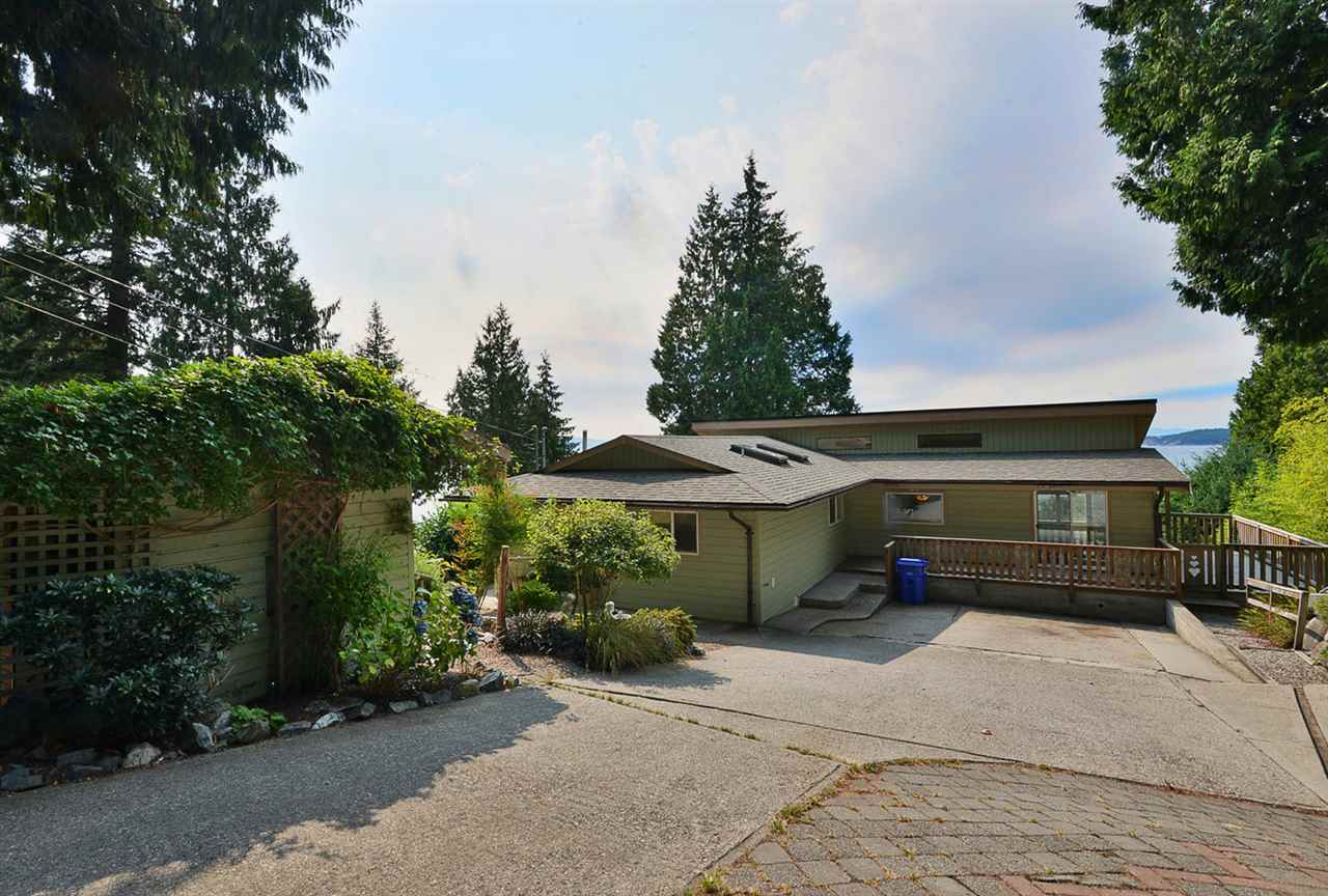 FEATURED LISTING: 4957 SUNSHINE COAST Highway Sechelt