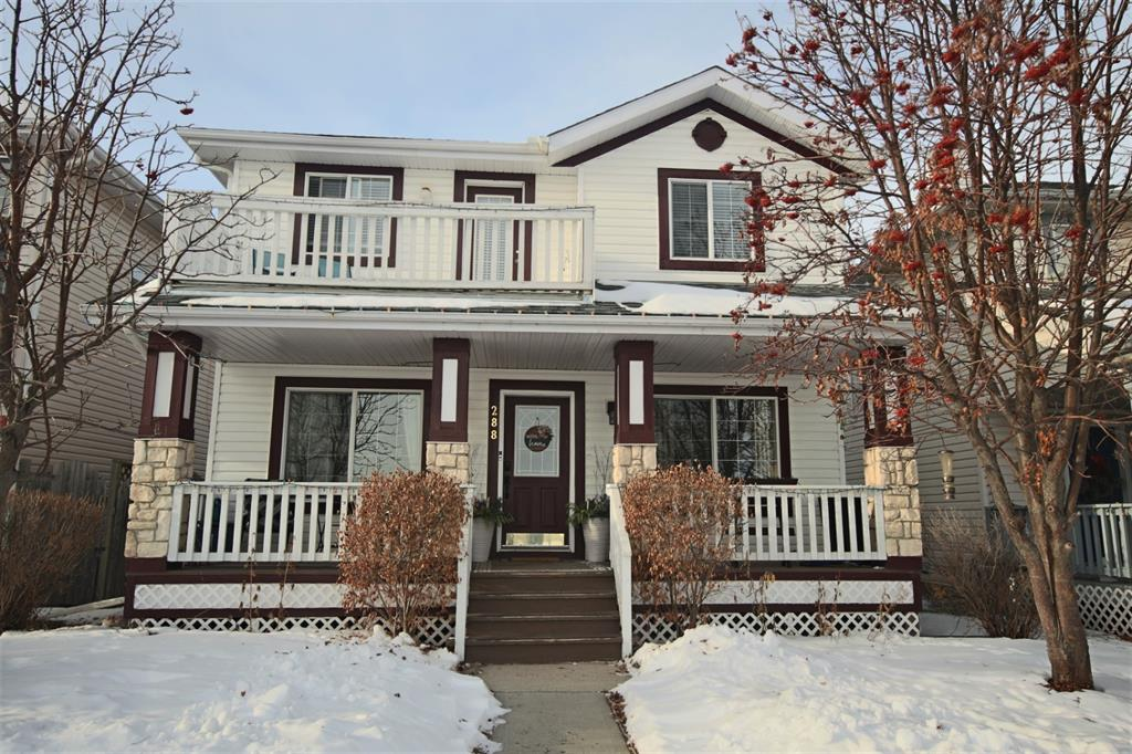 FEATURED LISTING: 288 Chaparral Ridge Circle Southeast Calgary
