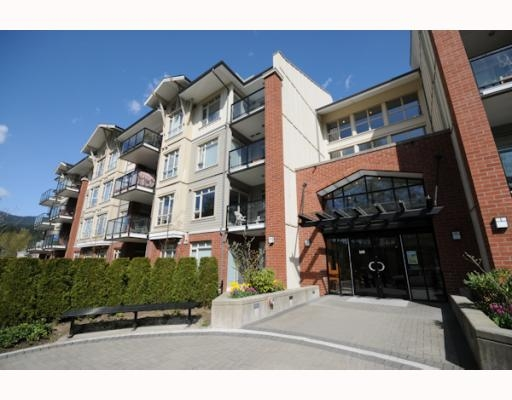 FEATURED LISTING: 321 - 100 CAPILANO Road Port Moody