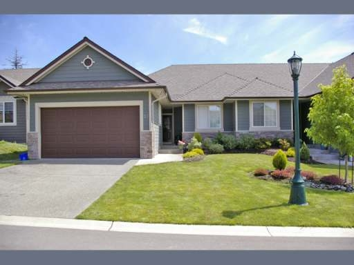 Main Photo: 912 BRULETTE PLACE in MILL BAY: Residential for sale (#27)  : MLS® # 280527