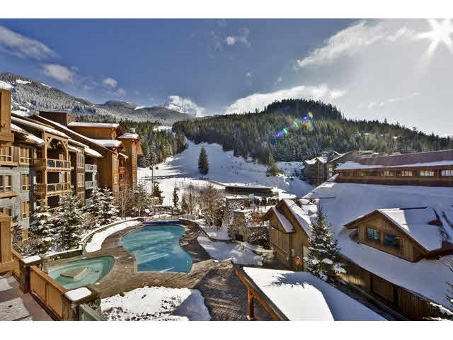 FEATURED LISTING: 526B - 2036 LONDON Lane Whistler