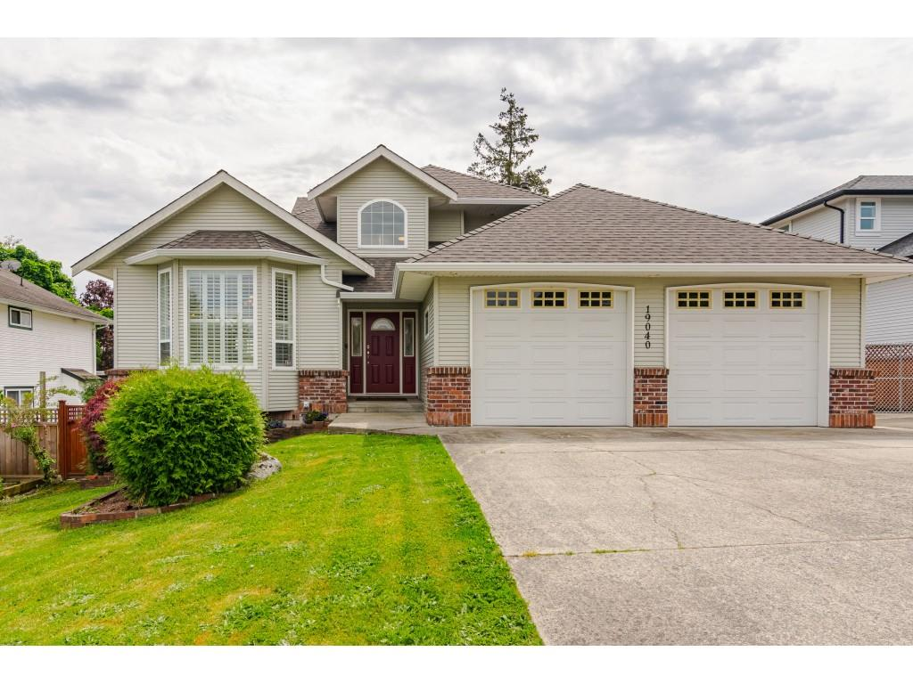 FEATURED LISTING: 19040 60 Avenue Surrey