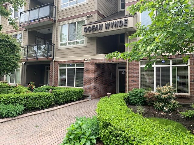 FEATURED LISTING: 408 - 15368 17A Avenue Surrey