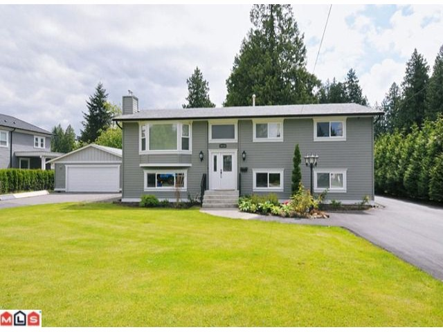 FEATURED LISTING: 19756 44TH Avenue Langley