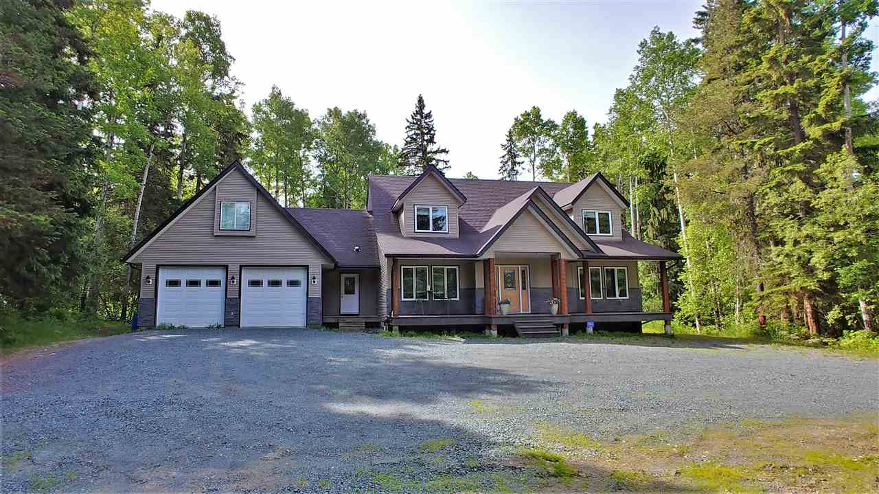 FEATURED LISTING: 1533 SHADY VALLEY Road Prince George