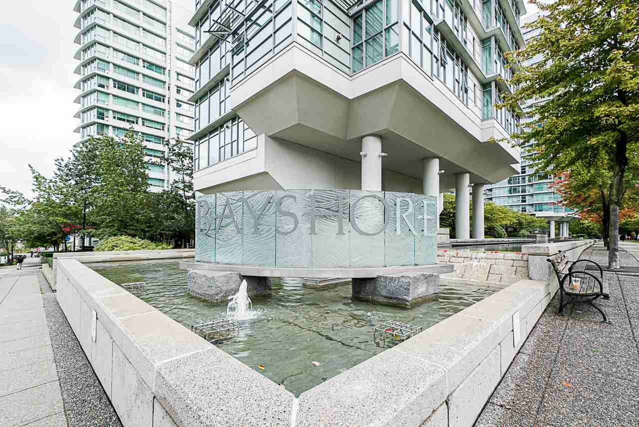 FEATURED LISTING: 405 - 1790 BAYSHORE Drive Vancouver